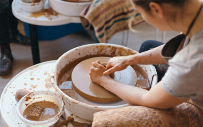 Craft and Made in Italy: value of the past and potential for the future